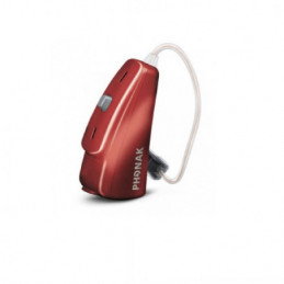 Слуховой аппарат AUDEO Q50-10