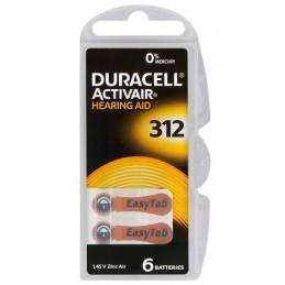 Duracell Activair 312
