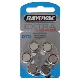 Rayovac 675