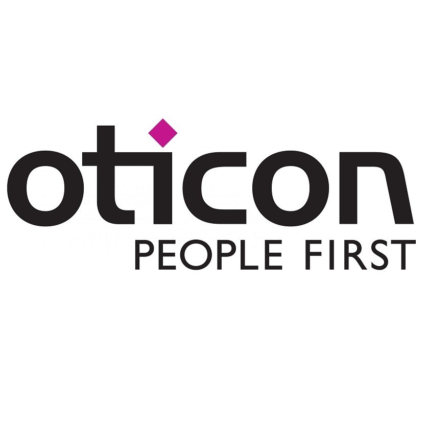 Oticon (Дания)